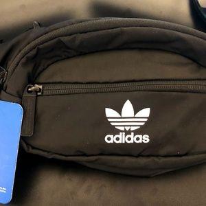 adidas Originals National Black Belt Bag